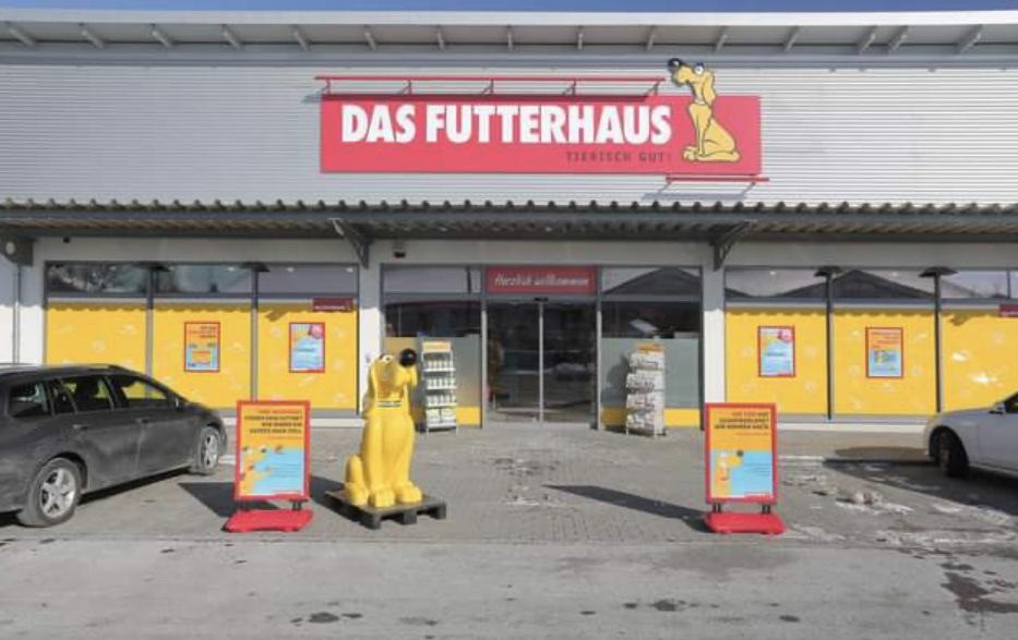 Futterhaus Schwandorf